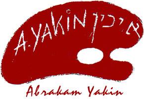 Avraham Yakin -- Artist