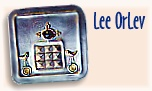 Lee OrLev -- Sterling Silver Jewellery