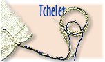 Add Radziner Tchelet to your Tallit & Tzitzith