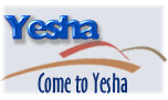 Art, Judaica and products from YESHA